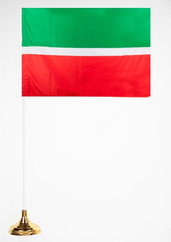 Флаг татарский картинка